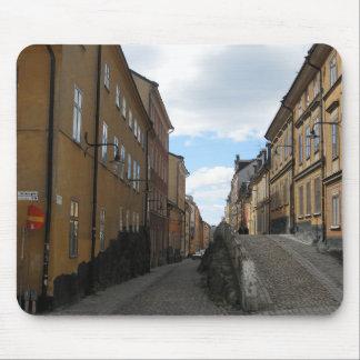 Bellmansgatan, Stockholm Mauspad