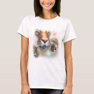 Bengalische Tiger T-Shirt