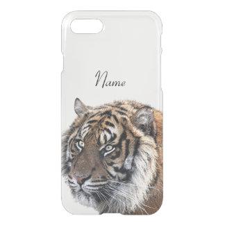 Bengalischer Tiger iPhone 8/7 Hülle