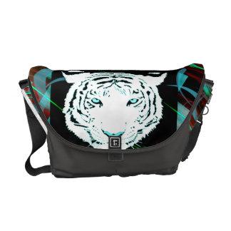 Bengalischer Tiger Kurier Taschen