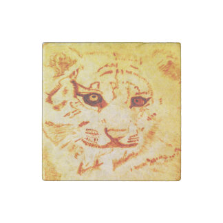 Bengalischer Tiger-Magnet Stein-Magnet
