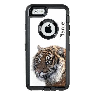Bengalischer Tiger OtterBox iPhone 6/6s Hülle