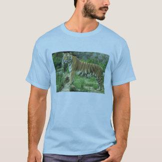 Bengalischer Tiger-T - Shirt