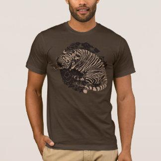 Bengalischer Tiger T-Shirt