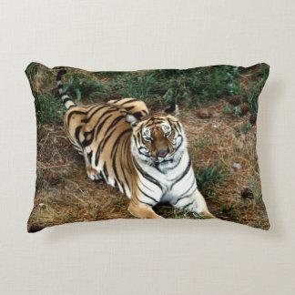 Bengalischer Tiger Zierkissen