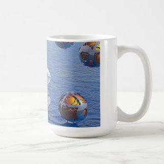 Bereiche Kaffeetasse