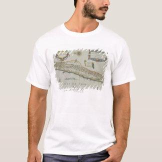 Berge im Chilen T-Shirt