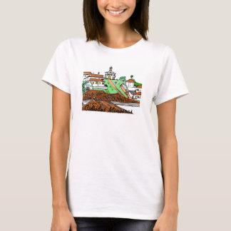 bergmännische Städte T-Shirt