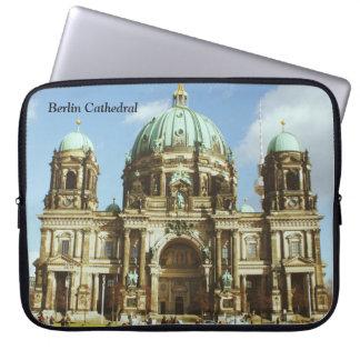 Berlin-Kathedralen-deutsche evangelische Bewohner Laptopschutzhülle