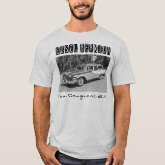 Bermuda, ursprüngliche SUV T-Shirt