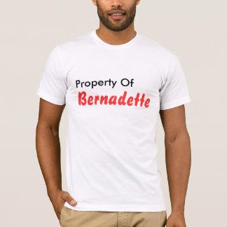 Bernadette T-Shirt