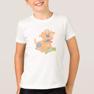Bernard der HündchenBot T-Shirt