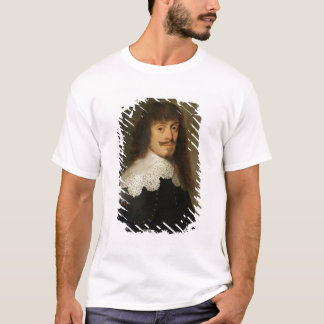 Bernard Herzog von Saxe-Weimar T-Shirt
