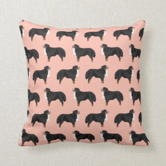 Bernese Gebirgshundekissen - Hundegeschenk Kissen