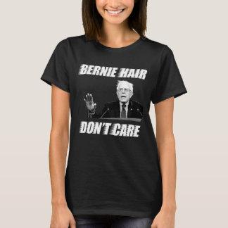 Bernie-Haar interessieren sich nicht: T-Shirt
