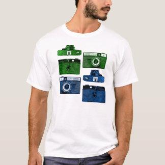 Bernie. Kamera T-Shirt