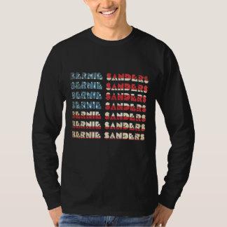 Bernie-Sandpapierschleifmaschinen USA-T - Shirt