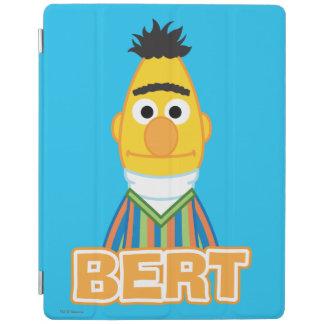 Bert-Klassiker-Art iPad Smart Cover
