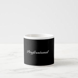 Beruflich - Kaffee-Tasse (Schwarzes) Espresso-Tassen