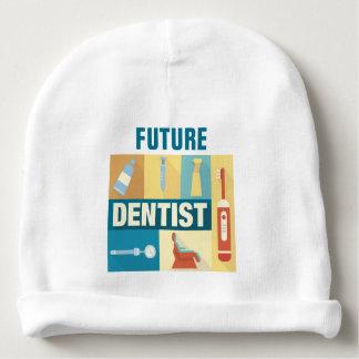 Berufliches Zahnarzt Iconic entworfen Babymütze