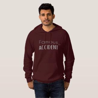 Berühmt zufällig hoodie