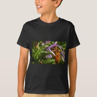 Beschäftigte Biene T-Shirt
