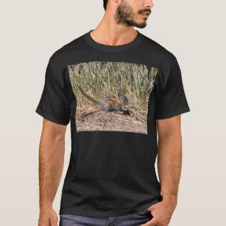 Beschäftigter Chipmunk T-Shirt