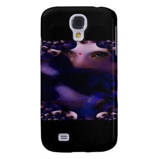 Beschauer der Augen-Produkte Galaxy S4 Hülle