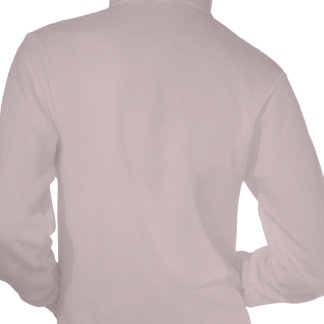 Besessen durch einen Boxer Fleece-ZipHoodie Pulli