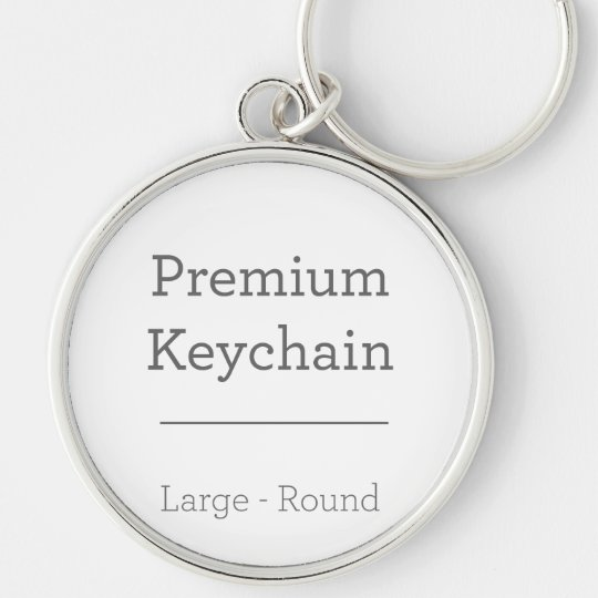 Groß (5,4cm) Premium (rund)