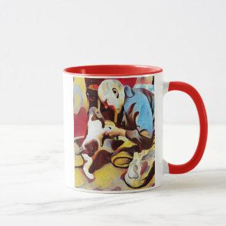 Beste Freund-Tasse Tasse