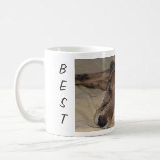 Beste Freunde Kaffeetasse