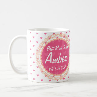Beste Mamma-überhaupt kundenspezifische Tasse