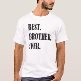 Bester Bruder überhaupt T-Shirt