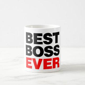 Bester Chef überhaupt Tasse