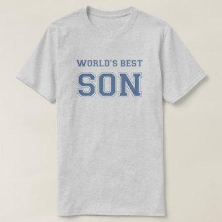 Bester der Sohn-T - Shirt der Welt