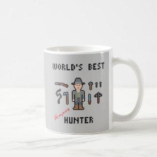Bester der Vampirs-Jäger der Welt Tasse