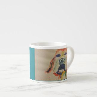 Bester Freund Espressotasse