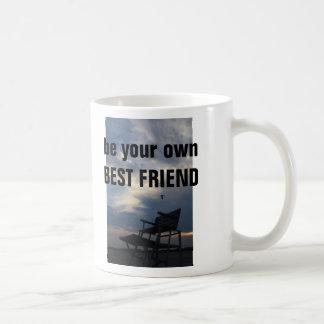 bester Freund Tasse