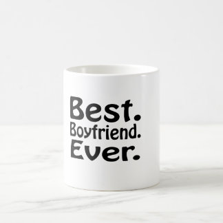 Bester Freund überhaupt Tasse