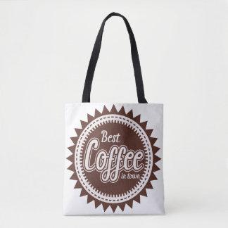 BESTER KAFFEE IN DER STADT