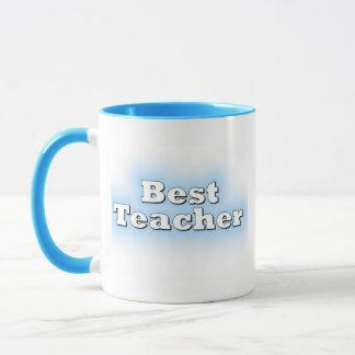 Bester Lehrer Tasse