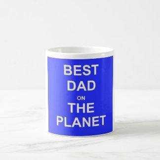 Bester VATI auf dem Planeten Tasse