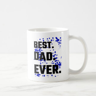 Bester Vati überhaupt Kaffeetasse