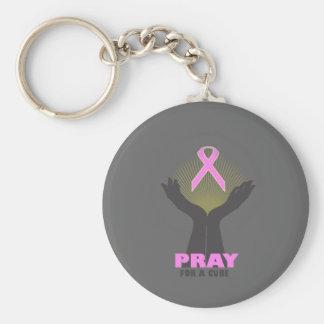 Beten Sie für eine Heilung Schlüsselanhänger