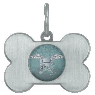 Betonmischer blau-grau tiermarke