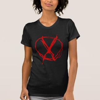 Betreiber-Symbol Tshirt