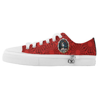 Betty-Spinnen-Königin _REDSHOES Niedrig-geschnittene Sneaker