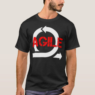 Beweglich T-Shirt