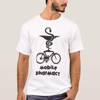 Bewegliche Apotheke T-Shirt